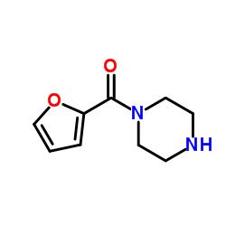 1-(2-Furoyl)piperazine CAS:40172-95-0