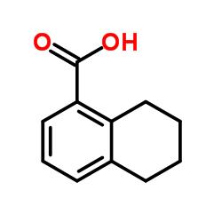 5,6,7,8-Tetrahydronaphthalene-1-carboxylic acid CAS:4242-18-6