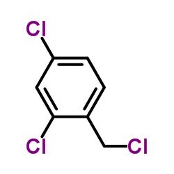 2,4-Dichlorobenzyl chloride CAS:94-99-5