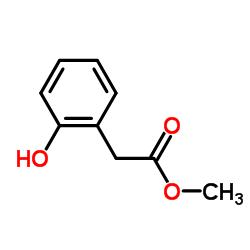 Methyl 2-(2-hydroxyphenyl)acetate CAS:22446-37-3