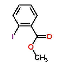 Methyl 2-iodobenzoate