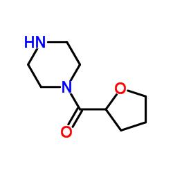 1-(Tetrahydro-2-furoyl)piperazine CAS:63074-07-7