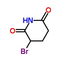 3- 브로 모피 페리 딘 -2,6- 디온