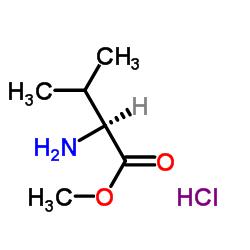 L-Valine methyl ester hydrochloride CAS:6306-52-1