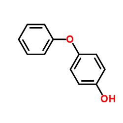 4-phenoxyphenol CAS:831-82-3