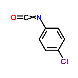 4-Chlorophenyl Isocyanate CAS:104-12-1