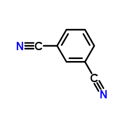isophthalonitrile CAS:626-17-5