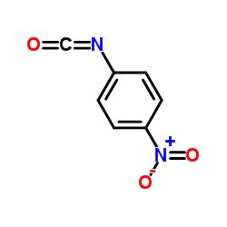 4- 니트로 페닐 이소시아네이트