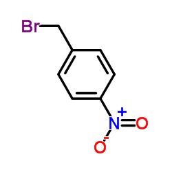 4- 니트로 벤질 브로마이드