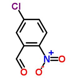 5-Chloro-2-nitrobenzaldehyde CAS:6628-86-0