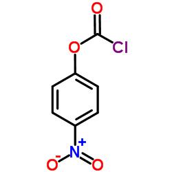 4- 니트로 페닐 클로로 포르 메이트