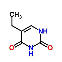 5-Ethyluracil CAS:4212-49-1