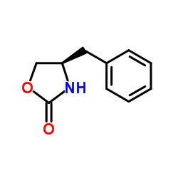 (R)-4-Benzyl-2-oxazolidinone CAS:102029-44-7
