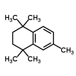1,2,3,4-Tetrahydro-1,1,4,4,6-pentamethylnaphthalene CAS:6683-48-3