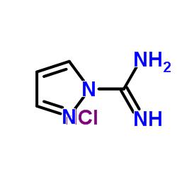 1H-Pyrazole-1-carboxamidine hydrochloride CAS:4023-02-3