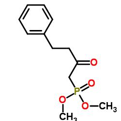 Dimethyl (2-oxo-4-phenylbutyl)phosphonate CAS:41162-19-0