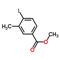 Methyl 3-iodo-4-methylbenzoate