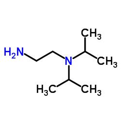 2- 아미노 에틸 디 이소 프로필 아민