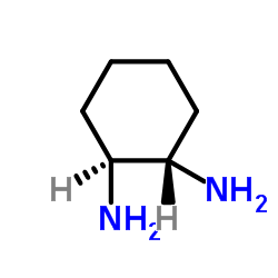 (1R, 2R)-(-)-1,2- 디아 미노 사이클로 헥산