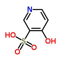 4- 히드 록시 피리딘 -3- 술폰산