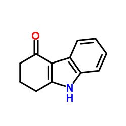 1,2,3,9-Tetrahydro-4(H)-Carbazol-4-One CAS:15128-52-6