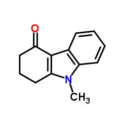 1,2,3,4-Tetrahydro-9-methylcarbazol-4-one CAS:27387-31-1