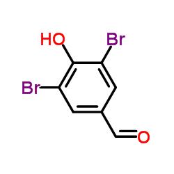 3,5-Dibromo-4-hydroxybenzaldehyde CAS:2973-77-5