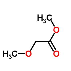 Methyl Methoxyacetate CAS:6290-49-9