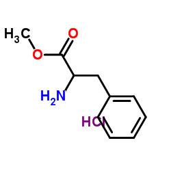 D- 페닐알라닌 메틸 에스테르 히드로 클로라이드