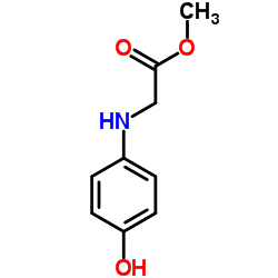 (R)-Methyl 2-amino-2-(4-hydroxyphenyl)acetate CAS:37763-23-8