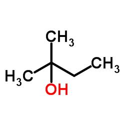 2-Methyl-2-butanol CAS:75-85-4