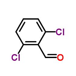 2,6-Dichlorobenzaldehyde CAS:83-38-5