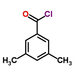 3,5-Dimethylbenzoyl Chloride CAS:6613-44-1