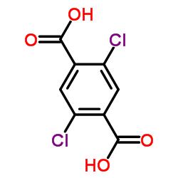 2,5-Dichloroterephthalic Acid CAS:13799-90-1