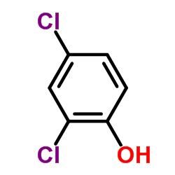 2,4-Dichlorophenol CAS:120-83-2