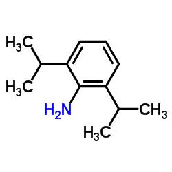 2,6-di(propan-2-yl)aniline