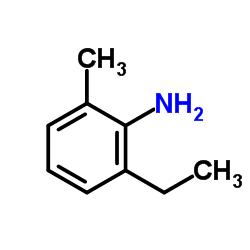 2-Ethyl-6-methylaniline CAS:24549-06-2