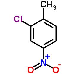 2-Chloro-4-nitrotoluene CAS:121-86-8