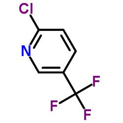 2-Cloro-5-trifluorometilpiridina