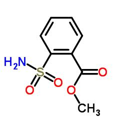 Methyl 2-sulfamoylbenzoate CAS:57683-71-3