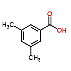 3,5-Dimethylbenzoic acid CAS:499-06-9
