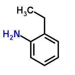 2-Ethylaniline CAS:578-54-1
