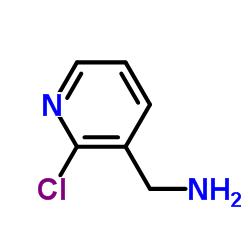 5-Aminomethyl-2-chloropyridine CAS:97004-04-1