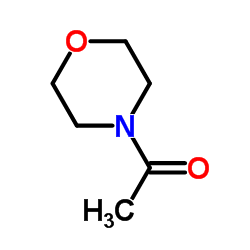 N-Acetylmorpholine