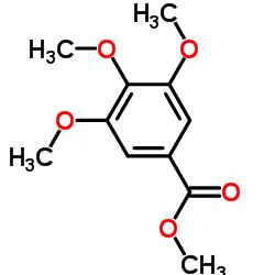 메틸 3,4,5- 트리 메 톡시 벤조 에이트