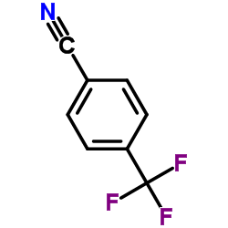 4-(Trifluoromethyl)benzonitrile