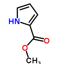 메틸 1H- 피롤 -2- 카르 복실 레이트