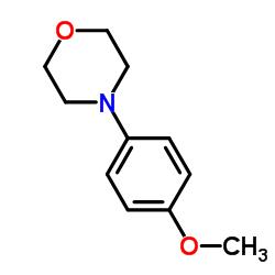 4-(4-Methoxyphenyl)morpholine CAS:27347-14-4