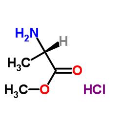 L- 알라닌 메틸 에스테르 히드로 클로라이드