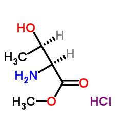 Methyl L-threoninate hydrochloride CAS:39994-75-7